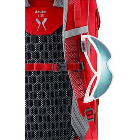 deuter Speed Lite 24 Backpack, rood